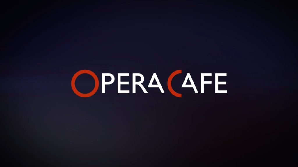 Opera Café